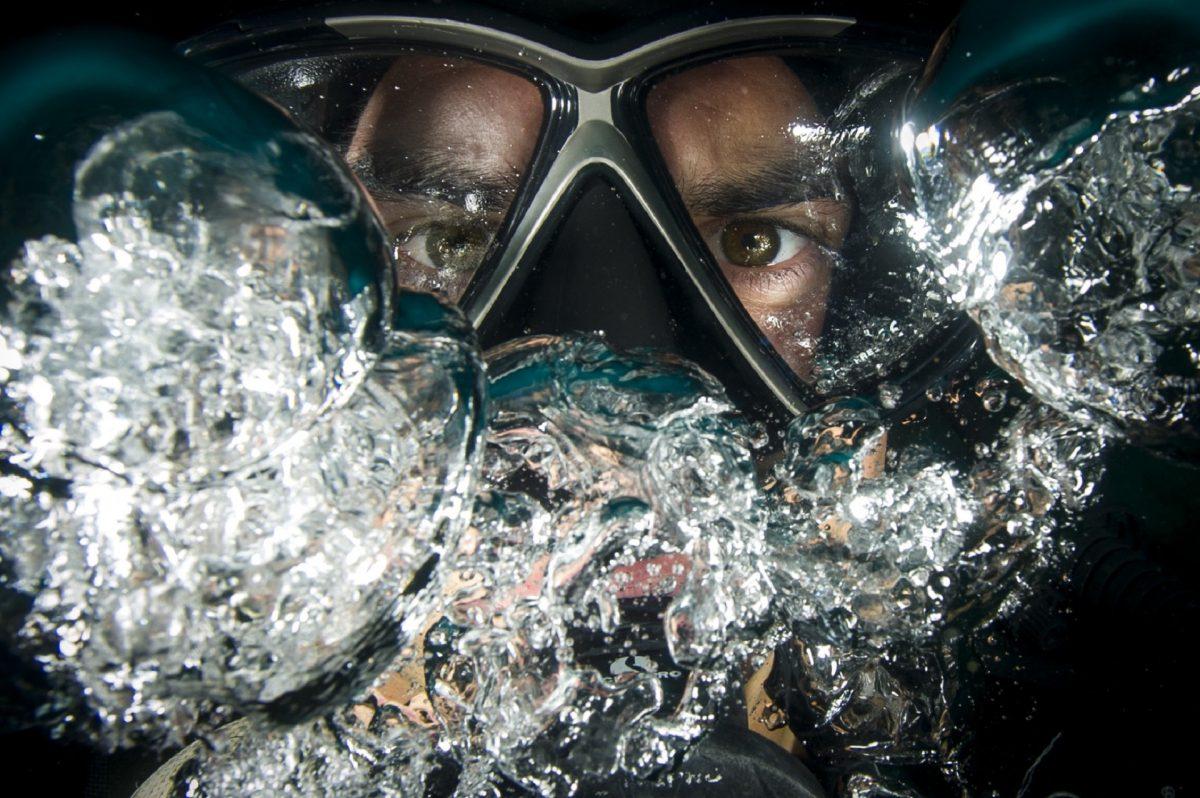 Open Water Diver - Privé